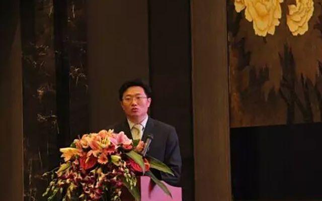 第二十一届全国松香年会现场图片