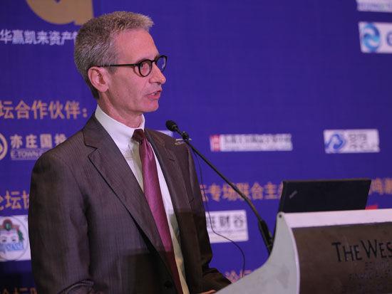 2017中国金融论坛(科博会)现场图片