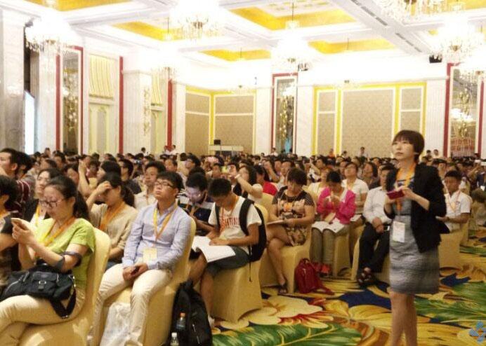 2016(第七届)细胞治疗国际研讨会现场图片