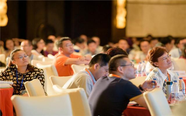 CALTS 2016 第八届中国鞋服行业供应链与物流技术研讨会现场图片