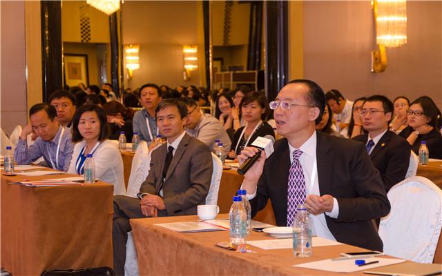 2016中国医学事务峰会现场图片