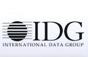 美国国际数据集团