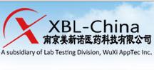 南京美新诺医药科技有限公司