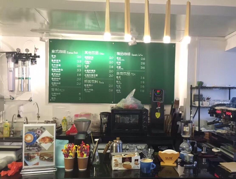 CoffeA Fang啡舫(经典居店)