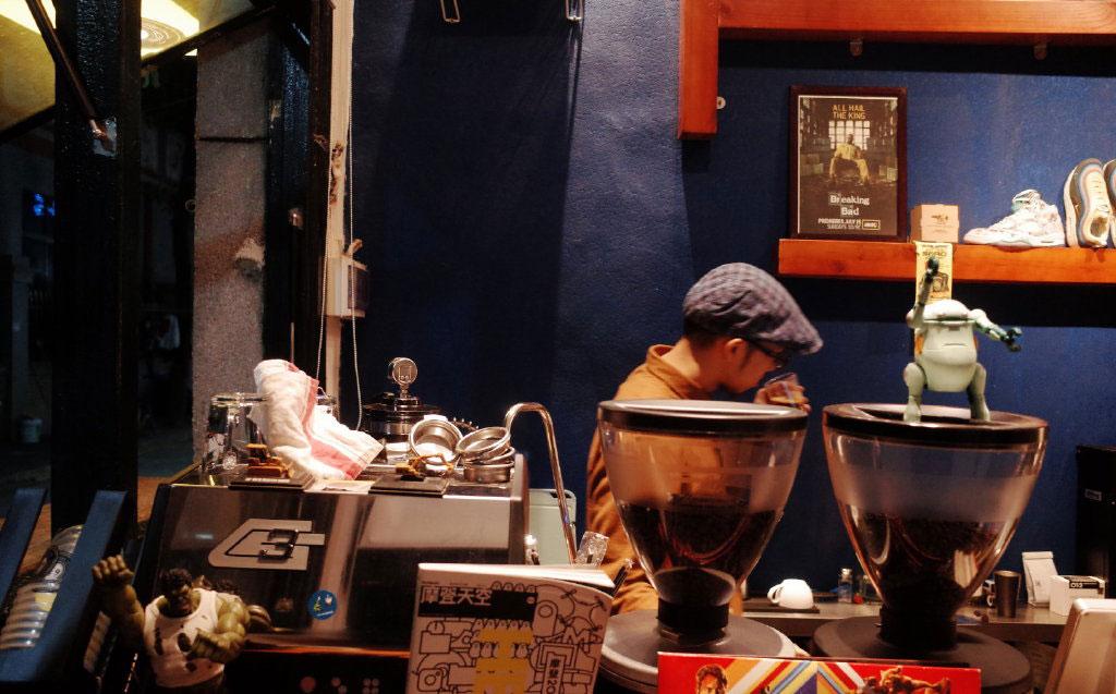 开咖啡店想要火爆变网红,可能需要做到这五点